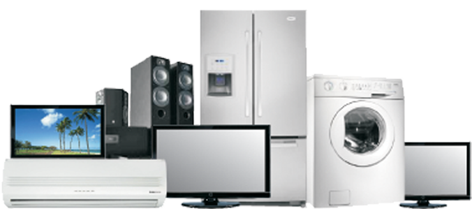 home appliances in greater noida